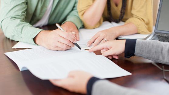 doradztwo finansowe klientce